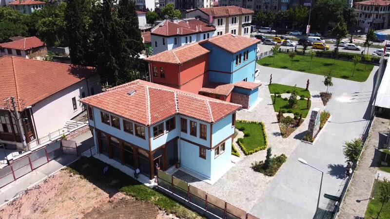 Bursa'nın kültür hazineleri ayağa kalkıyor