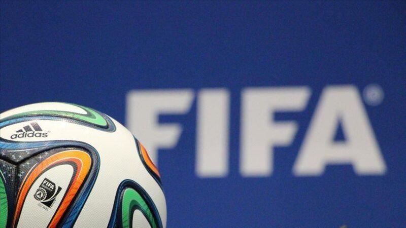 FIFA resmen duyurdu; Çin'de yapılmayacak…