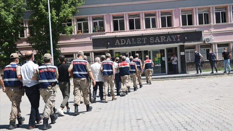 Binbaşı Arslan Kulaksız'ın şehit edildiği saldırıyla ilgili 6 şüpheli daha tutuklandı