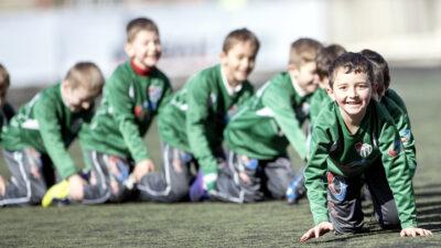 Bursaspor Futbol Okulu kapılarını açıyor… İşte tarih…