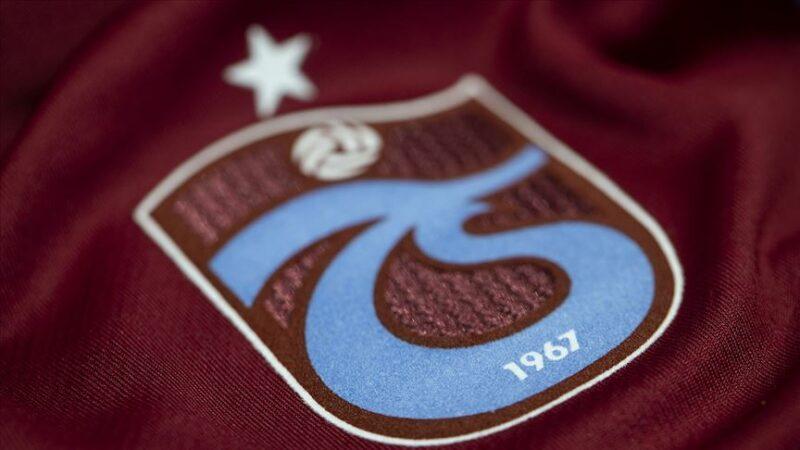 Trabzonspor transferi duyurdu