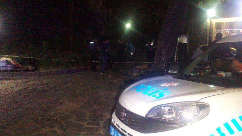 Bursa'da korkunç olay! Video çekmek için çıktığı surlardan düştü