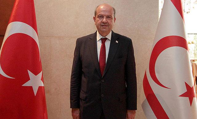 """KKTC Başbakanı'ndan """"Akdeniz Fırtınası"""" açıklaması"""