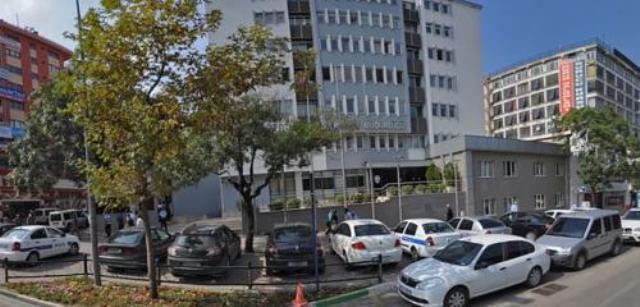 Fevzi Çakmak'ta kamu için değişim zamanı: Emniyet binası da yıkılıyor