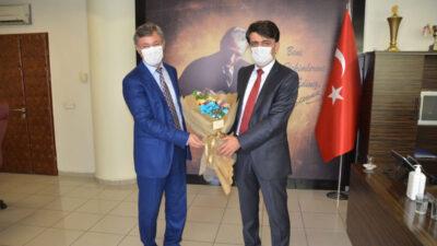 Yüksek İhtisas'ta Başhekim Prof. Dr. Levent Özdemir görevine başladı