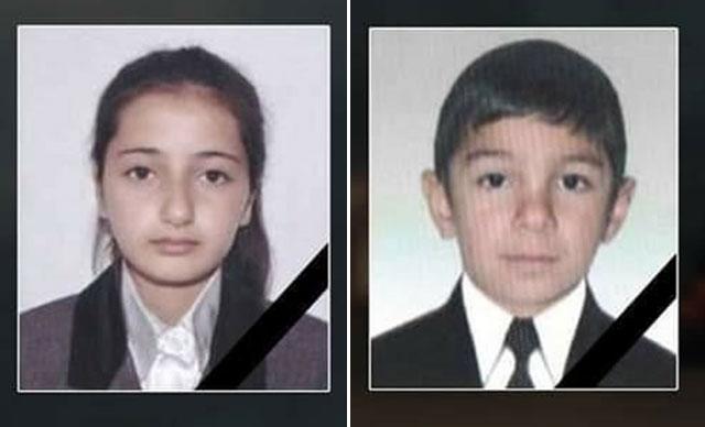 Ermenistan saldırısında öğrenciler şehit oldu