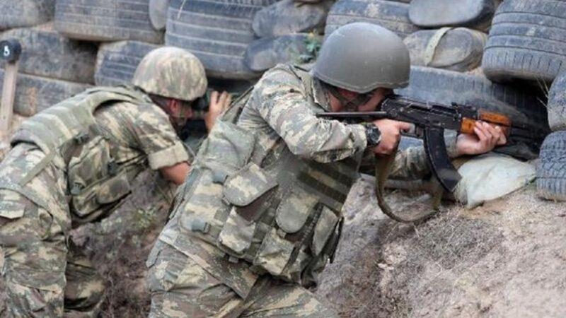 Azerbaycan açıkladı! İşte operasyonun bilançosu