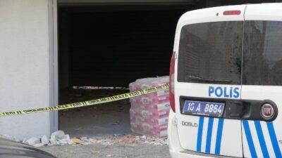Bursa'da korkunç olay! 4 yaşındaki çocuk…