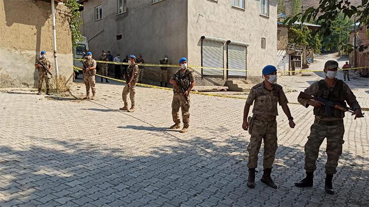 2 grup arasında silahlı kavga çıktı: 2'si ağır 14 yaralı
