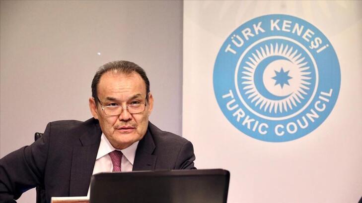 Türk Konseyi'nden işgale son verme çağrısı