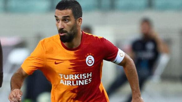 Galatasaray açıkladı! Arda Turan kadroda yok