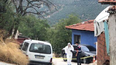 Bursa'da çığlıklarına karşılık bulamadı, kardeş katili oldu