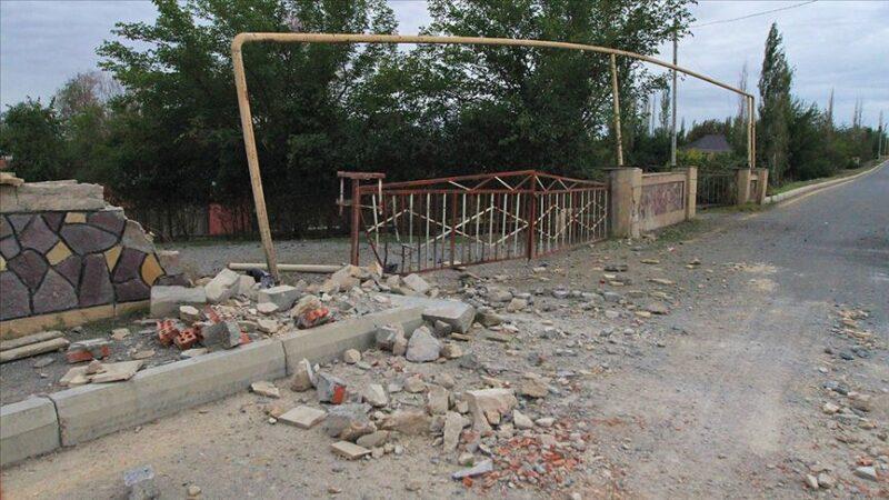Azerbaycan'dan acı haber! 10 kişi hayatını kaybetti
