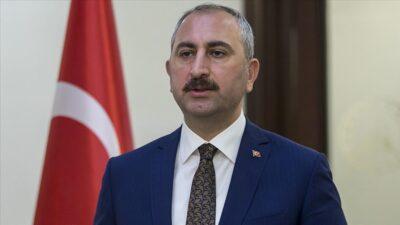 Adalet Bakanı Bursa'da konuştu: 'Asla kabul etmeyiz'