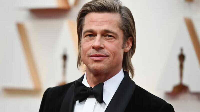 Brad Pitt ifşası! '15 yaşındaki kızla arınma seansları…'