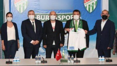 Erikli'den Timsah'a çifte destek… 1 yıllık anlaşma..