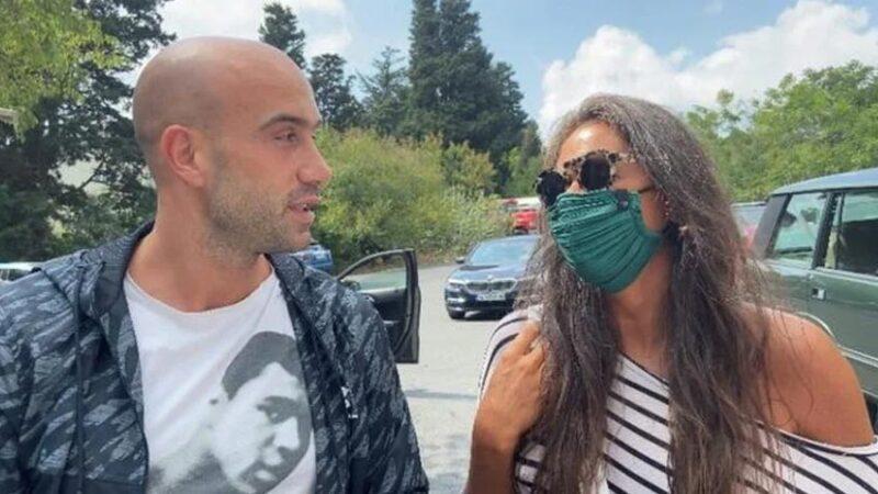 Çukur'un ünlü oyuncusu sosyetik sevgilisine şiddet mi uyguladı! Flaş iddia…