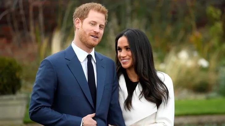 Prens Harry ile Meghan Markle borçlarını geri ödedi