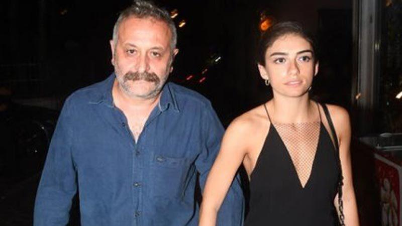 Hazar Ergüçlü'den taciz açıklaması: 'Avukatımla konuştum'