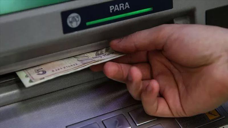 Bankada parası ve altını olanlar dikkat!
