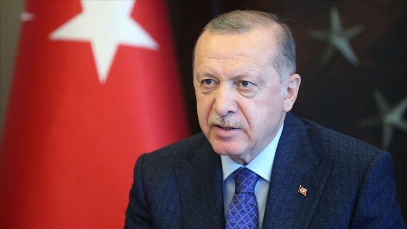 Akdeniz diplomasisi: Erdoğan iki görüşme daha yapacak