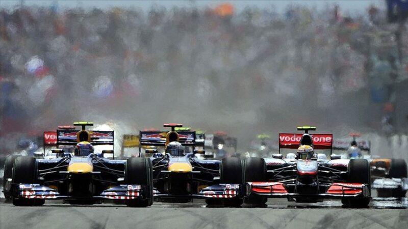 Formula 1 Türkiye Grand Prix'sinin biletleri 15 Eylül'de satışta