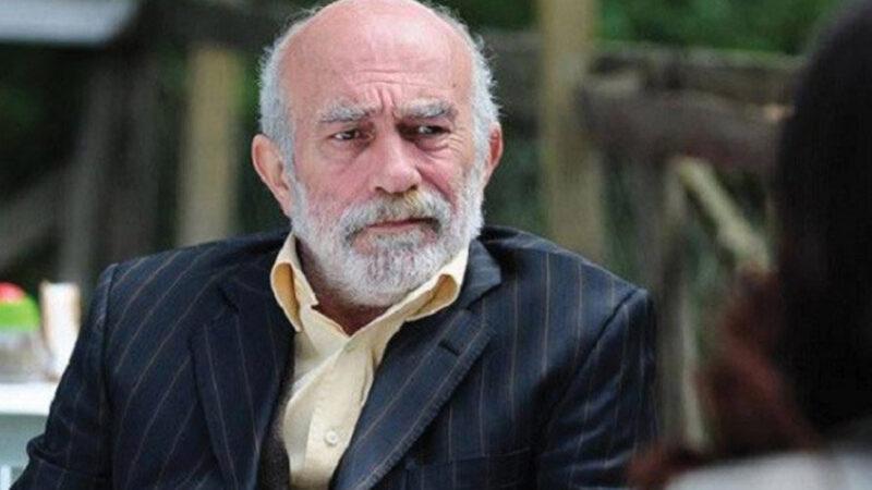 Bursalı usta oyuncu hayatını kaybetti