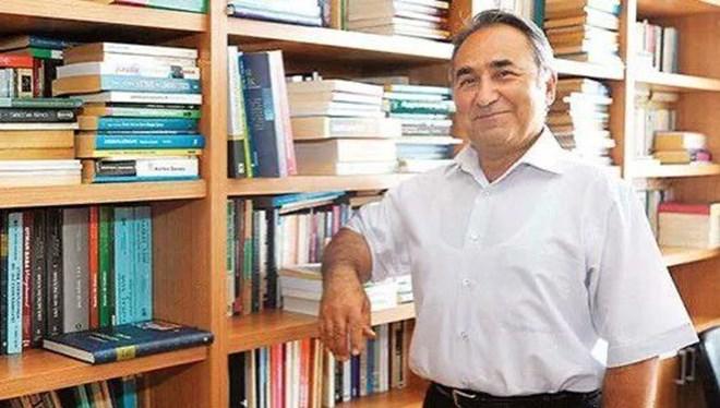 İlahiyatçı Hasan Onat koronavirüsten hayatını kaybetti
