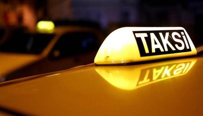 6 bin yeni taksi teklifi UKOME'de kabul edilmedi