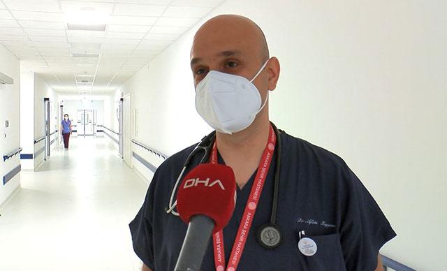 Bilim Kurulu Üyesi'nden flaş açıklama: 125 bin kişi toplum sağlığını tehlikeye attı