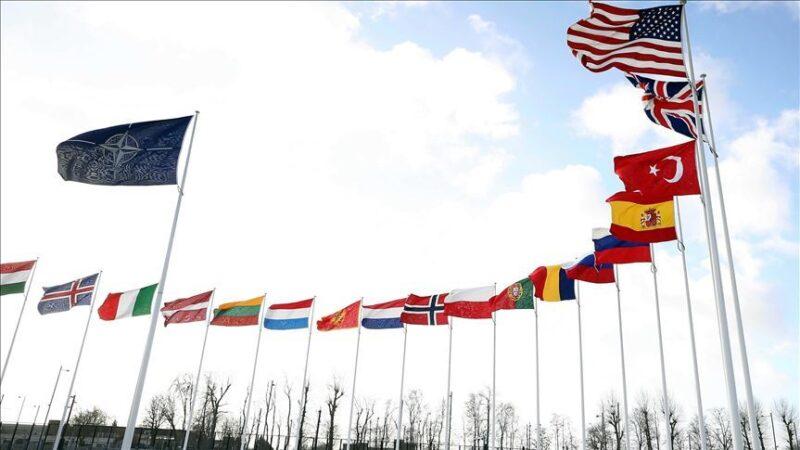 NATO Karargahı'ndaki 4. teknik toplantı başladı