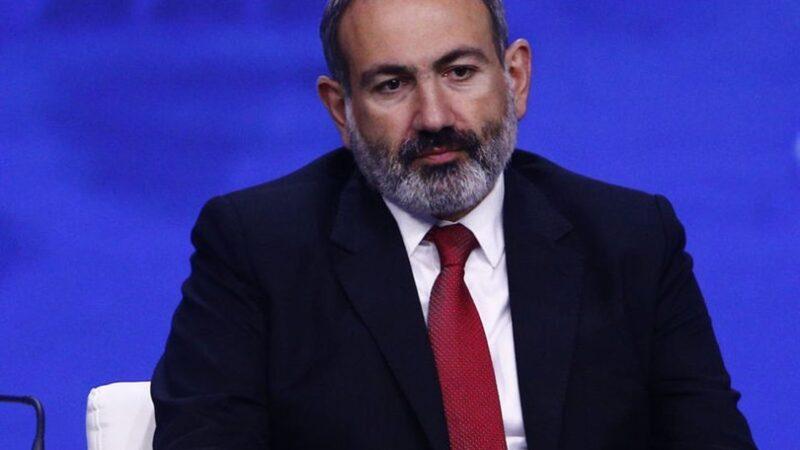 Ermenistan panikledi! Sıkıyönetim ve seferberlik ilan ettiler