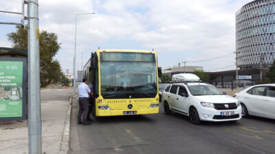 Bursa'da yolcuyu bıçaklayan otobüs şoförüyle ilgili flaş gelişme