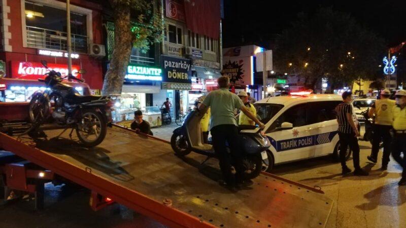 Bursa'da bunu yapanlar dikkat! Ceza yağdı