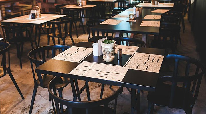 Restoran ve kafelerle ilgili flaş gelişme!