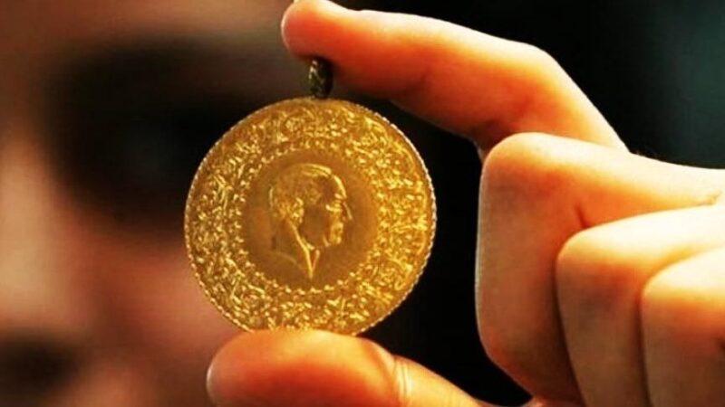 Altın güne hareketli başladı… Çeyrek altın ve gram altın ne kadar oldu?