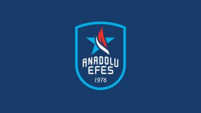 Anadolu Efes'te pozitif vaka!