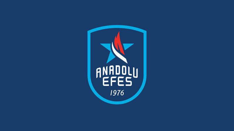 Anadolu Efes'te 2 kişinin Kovid-19 testi pozitif