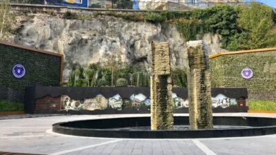 Bursa'nın ilkleri bu anı duvarında