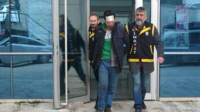Bursa'da babasını öldüren sanık, hastanede tedavi görecek