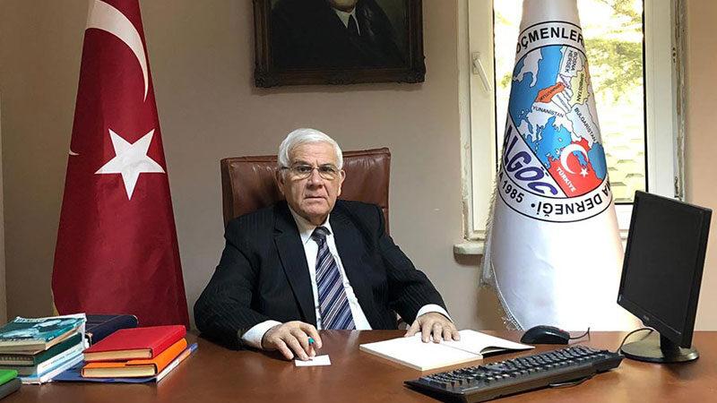 Biz Balkanlara Türk gittik, Türk döndük! Tarih öğrenin! Haddinizi bilin!
