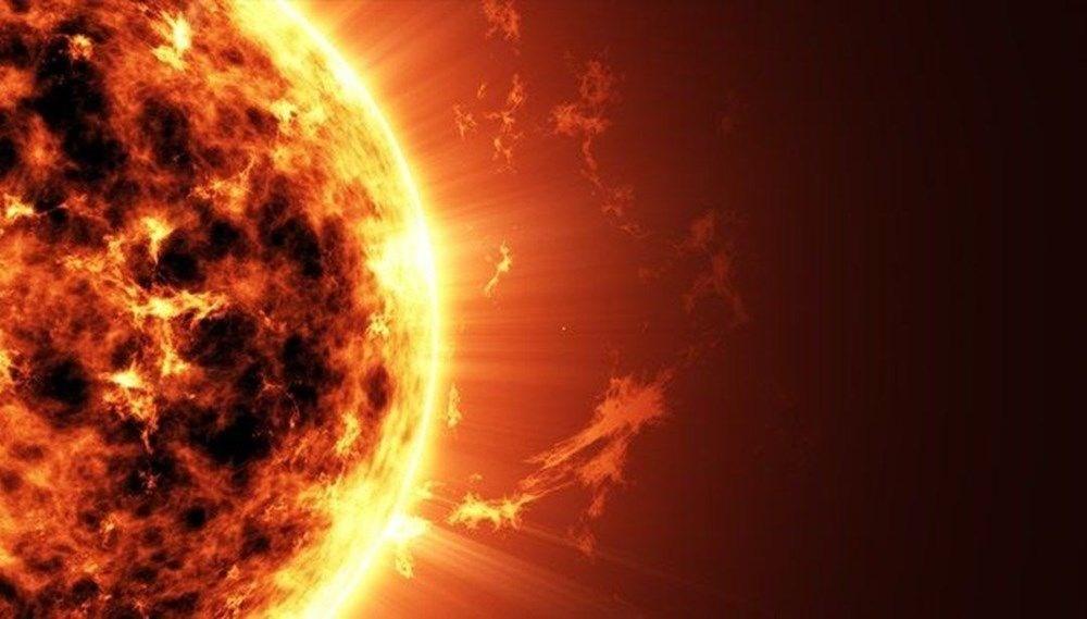Bilim insanları duyurdu: Güneş yeni bir döngüye girdi!
