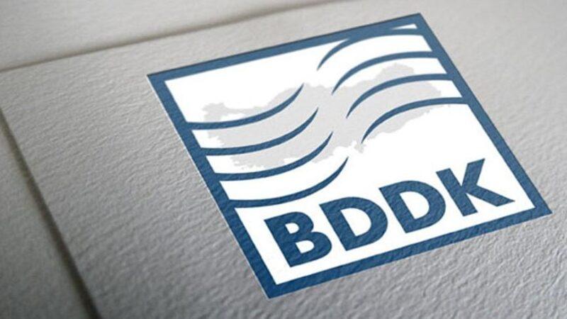 BDDK resmen duyurdu! Yeni dönem başlıyor
