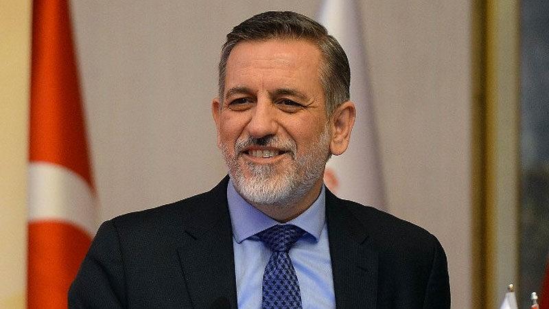 BTSO Başkanı İbrahim Burkay koronavirüse yakalandı
