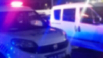 Polis şüphelenmekte haklı çıktı! Bursa'da nefes kesen kovalamaca