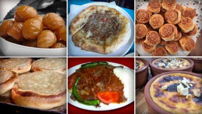 Bursa'ya özgü 6 damak tadı için önemli gelişme