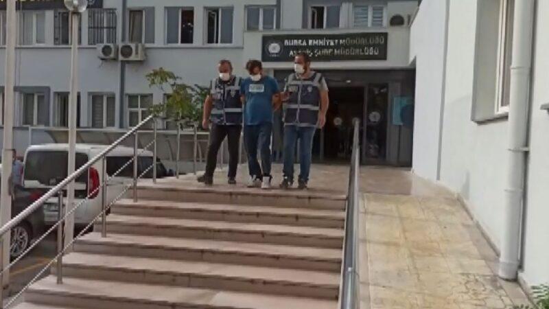 Bursa'da aranan şahıslara yönelik yapılan aramalarda 3 kişi yakalandı