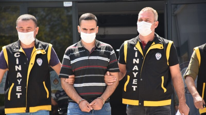 Bursa'da korkunç cinayette kan donduran ifadeler! '2 yıl boyunca plan yaptım ve…'