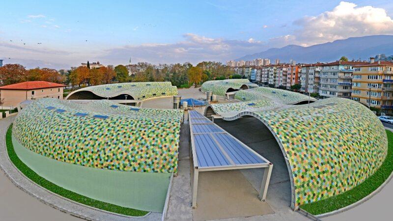 Bursa'nın Çiftçi Pazarı açılıyor