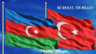Bursaspor'dan Azerbaycan mesajı